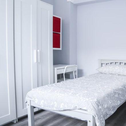 Rent this 5 bed apartment on 21 Blessington Street in Inns Quay B ED, Dublin