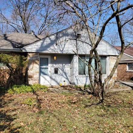 Rent this 2 bed house on 4 Apple Lane in Park Forest, IL 60466