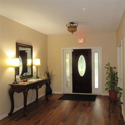 Rent this 1 bed house on 11497 Coon Hollow Rd in Conroe, TX