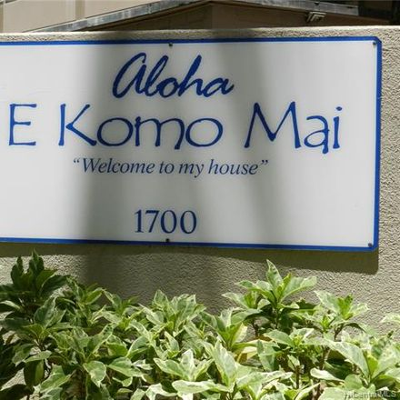 Rent this 0 bed condo on Marina Tower Waikiki in 1700 Ala Moana Boulevard, Honolulu