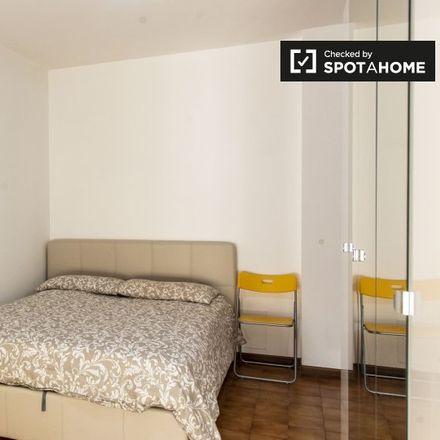 Rent this 2 bed room on Via Libero Leonardi in 120, 00173 Rome RM