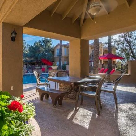 Rent this 1 bed apartment on East Catalina Highway in Tucson, AZ 85749