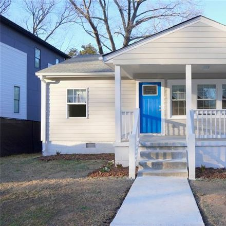 Rent this 3 bed house on 2431 Baker Road Northwest in Atlanta, GA 30318