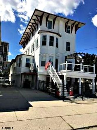 Rent this 1 bed duplex on S Bartram Pl in Atlantic City, NJ