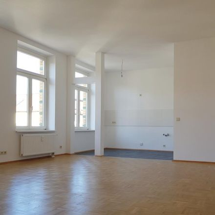 Rent this 2 bed apartment on Wielandstraße 10 in 04177 Leipzig, Germany