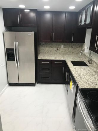 Rent this 2 bed apartment on 8045 Southwest 107th Avenue in Kendall, FL 33173