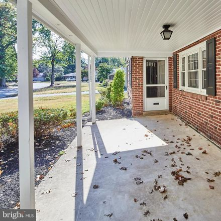 Rent this 3 bed house on 16 Westover Cir in Wilmington, DE
