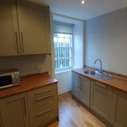 Rent this 4 bed apartment on 85 East London Street in City of Edinburgh EH7 4BQ, United Kingdom