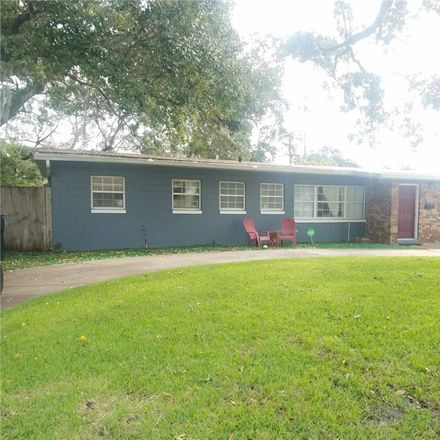 Rent this 3 bed house on Grant Blvd in Orlando, FL