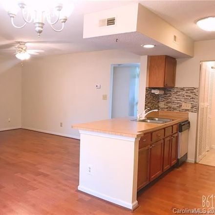 Rent this 1 bed condo on 11083 Running Ridge Road in Charlotte, NC 28226