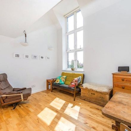 Rent this 1 bed apartment on Conrad House in 6 Clifton Grove, London E8 1DG
