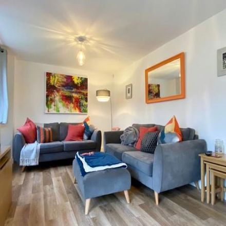Rent this 3 bed house on St Monica's trust Sandford Station in Station Road, Sandford BS25 5RF