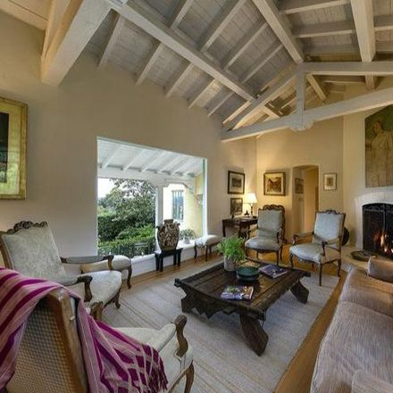 Rent this 3 bed house on 1917 Mission Ridge Road in Santa Barbara, CA 93103