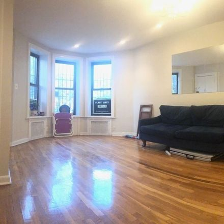 Rent this 3 bed apartment on 618 Eastern Parkway in New York, NY 11225