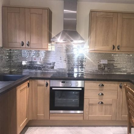 Rent this 1 bed house on Shirley Drive in Trefechan CF48 1SE, United Kingdom