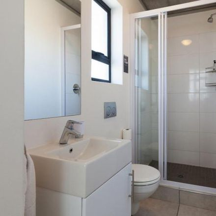 Rent this 1 bed apartment on Kildare Road in Cape Town Ward 55, Milnerton