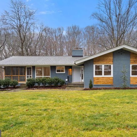 Rent this 5 bed house on Randolph Drive in Annandale, VA 22003