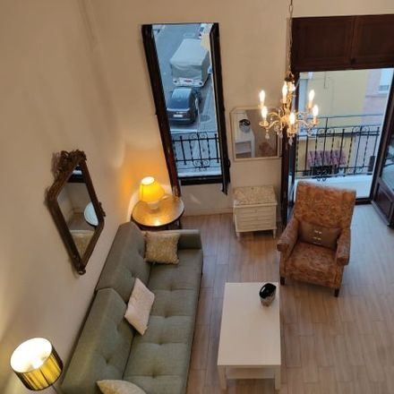 Rent this 2 bed apartment on Carrer de Vidal Canelles in 21, 46011 Valencia