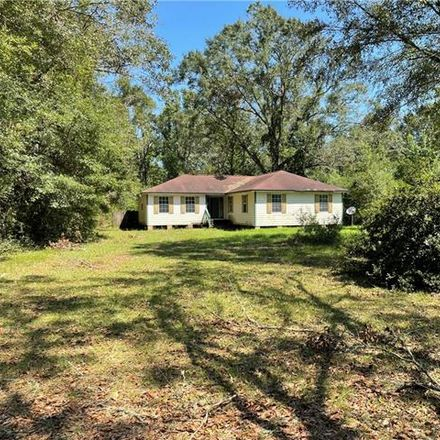 Rent this 4 bed house on Pigotts Crossing Rd in Bogalusa, LA