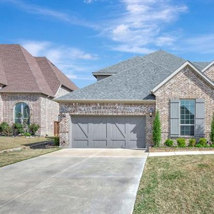 Rent this 5 bed house on Champions Court in Roanoke, TX 76262