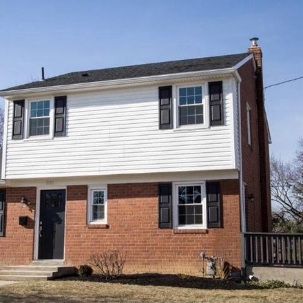 Rent this 4 bed house on 801 Lincoln Drive in Brookhaven, PA 19015