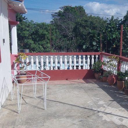 Rent this 1 bed apartment on Puerto Esperanza in 22480, Cuba