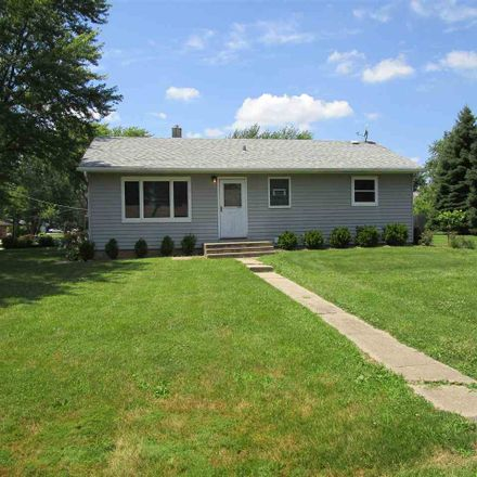 Rent this 3 bed house on W Chaney St in Waukegan, IL