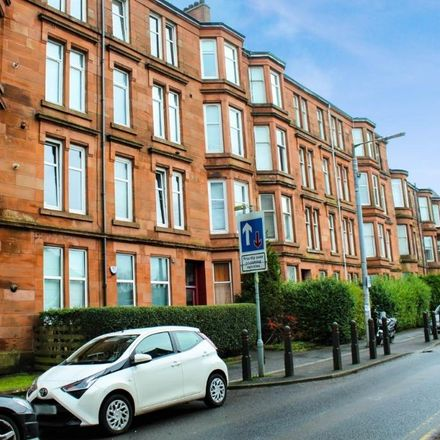 Rent this 1 bed apartment on Old Castle Road in Glasgow G44 5TF, United Kingdom