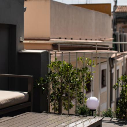 Rent this 3 bed apartment on Ca Morera in Carrer del Repés, 46001 Valencia