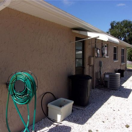 Rent this 2 bed house on 1153 Stover Court in Forest Hills, FL 34691