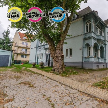 Rent this 3 bed apartment on Juliana Tuwima 14 in 80-210 Gdansk, Poland