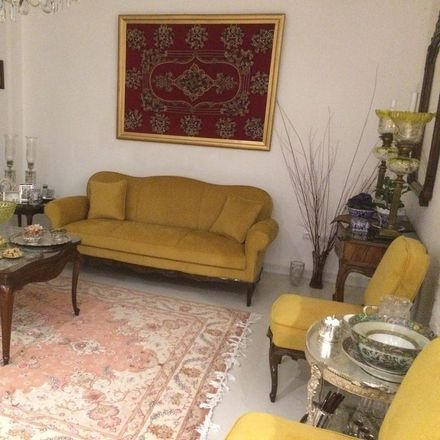 Rent this 1 bed apartment on Tajrish City in Aghdasieh, FARS