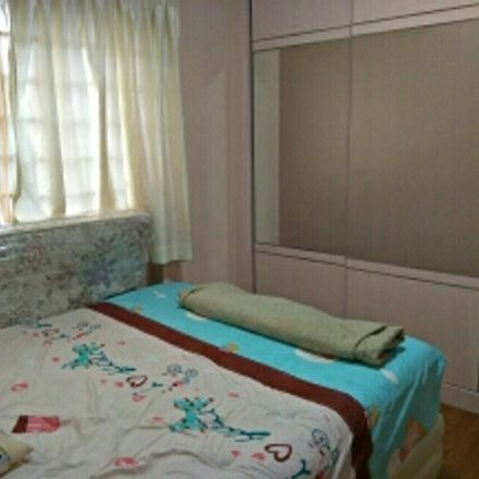 Rent this 1 bed room on 118 in Yishun Avenue 7, Northwest 768928