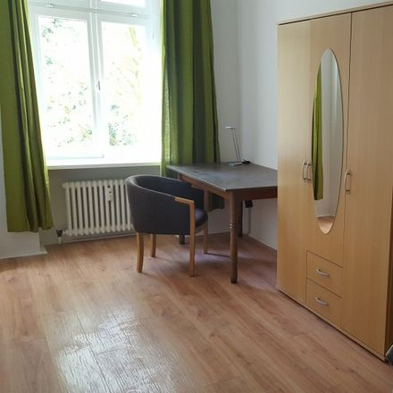 Rent this 6 bed apartment on Waldstraße 38 in 10551 Berlin, Germany