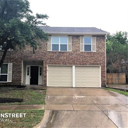 Rent this 4 bed house on 213 Vines Drive in Cedar Hill, TX 75104