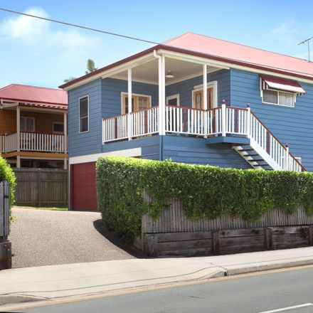 Rent this 5 bed house on 6 Albert Street