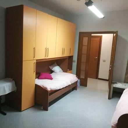 Rent this 2 bed room on Via Antonio Galtarossa in 9, 00133 Roma RM