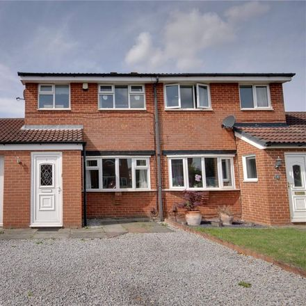 Rent this 3 bed house on Garsdale Close in Yarm TS15 9UH, United Kingdom