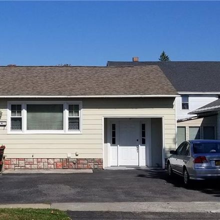 Rent this 2 bed house on 929 Eagle Street in Utica, NY 13501