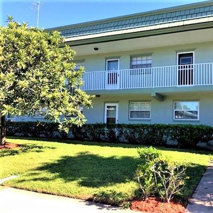 Rent this 1 bed condo on 1433 South Belcher Road in Largo, FL 33764