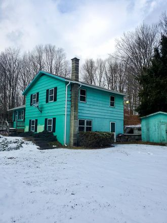 Rent this 3 bed house on 1351 County Route 16 in Montour Falls, NY 14812