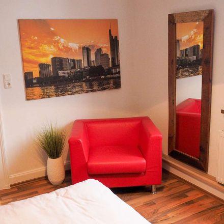 Rent this 2 bed loft on Frankfurt in Nied, HESSE