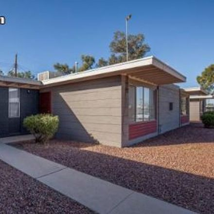 Rent this 1 bed apartment on 3471 South Manitoba Avenue in Tucson, AZ 85730