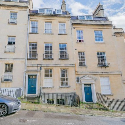 Rent this 3 bed apartment on Park Street in Bath BA1 2TB, United Kingdom