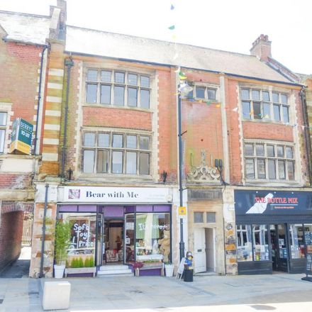 Rent this 2 bed apartment on Magnolia in 20a Market Street, Kettering NN16 0AH