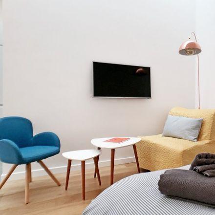 Rent this 0 bed apartment on Via Nicola Antonio Porpora in 20131 Milan Milan, Italy