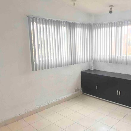 Rent this 1 bed apartment on Cerrada Tonco in Comuneros Santa Úrsula, 14049 Mexico City