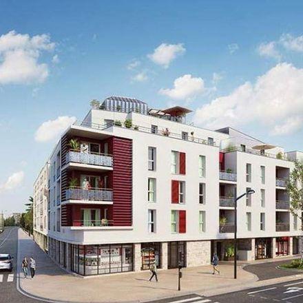 Rent this 2 bed apartment on 146 Boulevard Jean Jaurès in 37300 Joué-lès-Tours, France