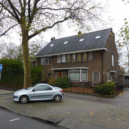 Rent this 1 bed apartment on Vaartweg in 1217 SN Hilversum, Netherlands