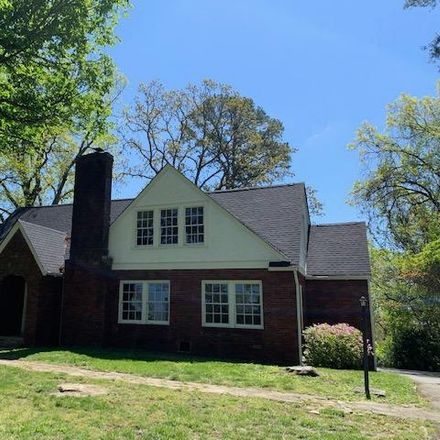 Rent this 4 bed house on 804 James Boulevard in Signal Mountain, TN 37377